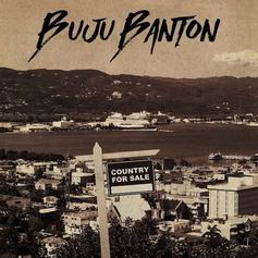 "Buju Banton Drops ""Country For Sale,"" His First Single Returning From Prison"