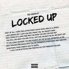 "Tee Grizzley Bears His Soul On ""Locked Up"""
