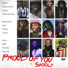 """Skooly Delivers His Latest Single """"Proud Of You"""""""