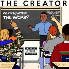 "10K Caash Enlists Lil Yachty, Asian Da Brat & More For ""The Creator"""
