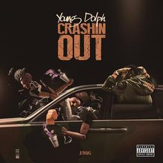 "Young Dolph Revs Up The Engine On ""Crashin' Out"""