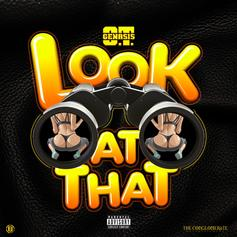 "O.T Genasis Drops Off A Summer Banger With ""Look At That"""