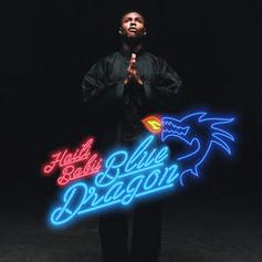 "Haiti Babii Continues To Distinguish Himself With New Track ""Blue Dragon"""