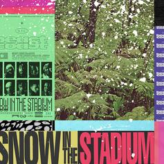 "Beast Coast Channel Reggae Spirit On ""Snow In The Stadium"""