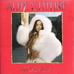 "Rosalía Takes Another Step Towards Global Stardom On ""Aute Cuture"""