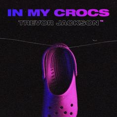 "Trevor Jackson Nears ""Rough Drafts, Pt. 2"" With ""In My Crocs"""