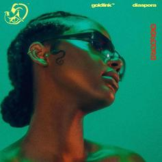 "GoldLink Taps Pusha T For Two-Headed ""Coke White / Moscow"""