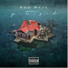 "Rod Wave Bares His Soul On New Project ""PTSD"""