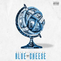 """Beat Billionare's """"Blue Cheese"""" Celebrates His Signing With Roc Nation"""