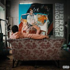 """Marlon Craft Releases Debut Album """"Funhouse Mirror"""" Ft. Nyck Caution, Dizzy Wright & More"""