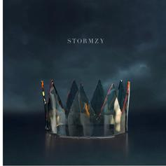 "Stormzy Gets In His Gospel Bag On Powerful New Single ""Crown"""