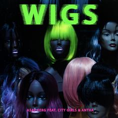 "A$AP Ferg Taps City Girls For New Banger ""Wigs"""