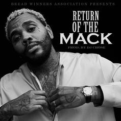 "Kevin Gates Is Right Back With His New Single ""Return Of The Mack"""