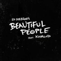 "Ed Sheeran & Khalid Plot Pop Chart Dominance With ""Beautiful People"""