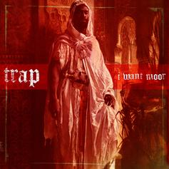 """Long Beach Rapper Trap Brings Revolutionary Vibes On """"I Want Moor"""""""