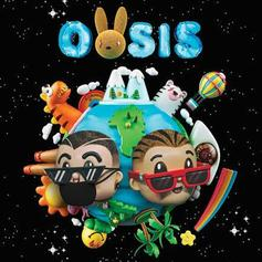 "J Balvin & Bad Bunny Surprise Fans With ""OASIS"" Project"