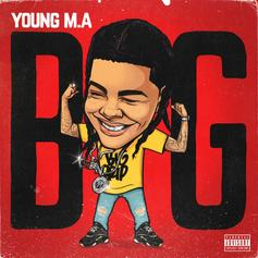 "Young M.A. Shoots Her Shot At Kehlani On ""BIG"""
