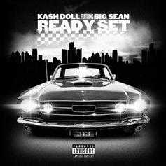 "Kash Doll & Big Sean Are Prepared For Anything On ""Ready Set"""
