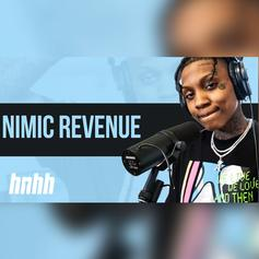 Nimic Revenue Scorches The Booth In Latest HNHH Freestyle Session