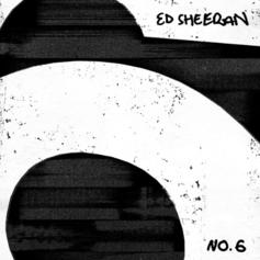 """Ed Sheeran Heads Back To The Trap With Stormzy On """"Take Me Back To London"""""""