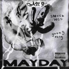 "Chase B Unites Young Thug & Sheck Wes For ""Mayday"""