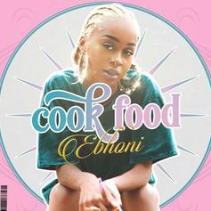 "Ebhoni Is Done With Men Who Are Scared Of Commitment On ""Cook Food"""