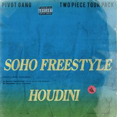 "Pivot Gang Dedicate ""Houdini"" To ""White Folks, Gangstas, & Thugs"""