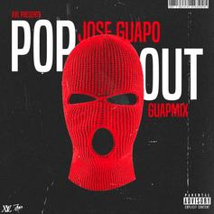 """Jose Guapo Flips Polo G & Lil Tjay's """"Pop Out"""""""