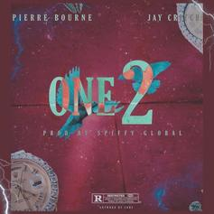 """Jay Critch & Pi'erre Bourne Link Up On """"One 2"""""""