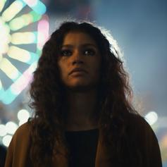 """Zendaya & Labrinth Link Up To End """"Euphoria"""" With """"All Of Us"""""""