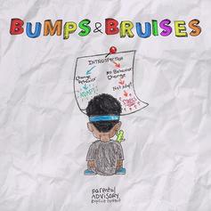 """Ugly God Has Finally Arrived On Debut Album """"Bumps & Bruises"""""""