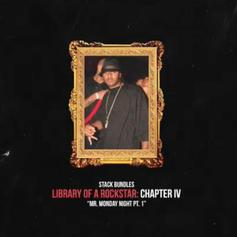"Stack Bundles' ""Library Of A Rockstar: Chapter 4"" Includes Unreleased Freestyles"