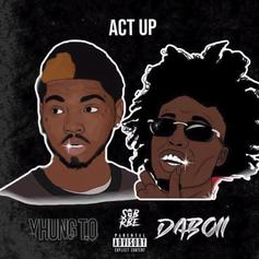 """SOB x RBE's Da Boii & Yhung T.O Lead The City Boys With """"Act Up Freestyle"""""""