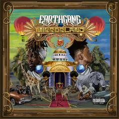 """EarthGang & T-Pain Think It's A Perfect Day To Drink """"Tequila"""""""