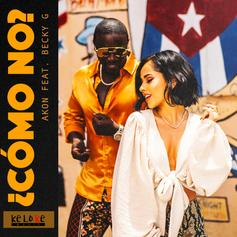 "Akon Grabs Becky G For New Latin Single ""Como No"""