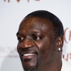 """Akon's New Single Is A Cover Of Wayne Wonder's Hit Tune """"No Letting Go"""""""