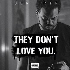 "Don Trip Drops Off Heat With ""Get It"""
