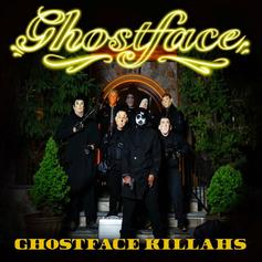 "Ghostface Killah Releases ""Ghostface Killahs"" Ft. Method Man, Inspectah Deck, & Cappadonna"