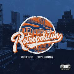 """Skyzoo & Pete Rock Join Forces On New Song """"Truck Jewels"""""""
