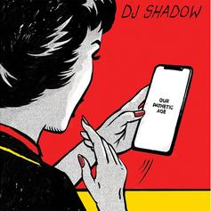 "DJ Shadow Shares ""Rosie,"" Previews Album Featuring Run The Jewels, Nas, & More"