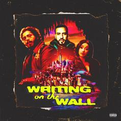 "French Montana, Post Malone, Cardi B & Rvssian Have A Hit On Their Hands With ""Writing On The Wall"""