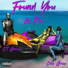"""Lil Kim Calls On O.T. Genasis & City Girls For New Single """"Found You"""""""