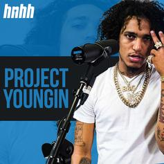 Project Youngin Brings His Bars To HNHH
