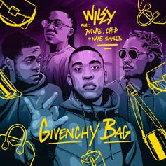 """Wiley Taps Future, Nafe Smallz & Chip For """"Givenchy Bag"""""""