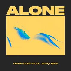"""Dave East Samples Jodeci On R&B-Driven """"Alone"""" Featuring Jacquees"""