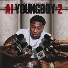 "Youngboy Never Broke Again ""AI Youngboy 2"" Arrives Earlier Than Expected"