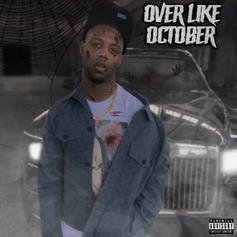 """1TakeJay Pops Out WIth """"Over Like October"""" Project"""