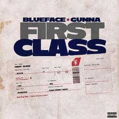 "Blueface & Gunna Get Luxurious On ""First Class"""
