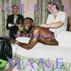 """Gucci Mane Delivers Star-Studded """"Woptober II"""" Ft. Quavo, Kevin Gates, DaBaby, & More"""