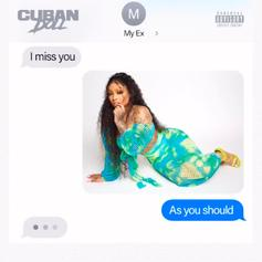 """Cuban Doll Ain't Worried About Her Last Man On New Single """"My Ex"""""""